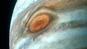 Why Jupiter Has A Giant Red Spot | How The Universe Works ...