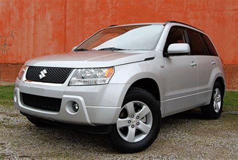 Gambar Mobil Suzuki Grand Vitara by Spesifikasi Grand Vitara Spesifikasi Modifikasi Mobil