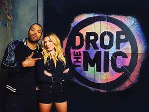 "Method Man To Host New Battle Rap Show ""Drop The Mic ..."