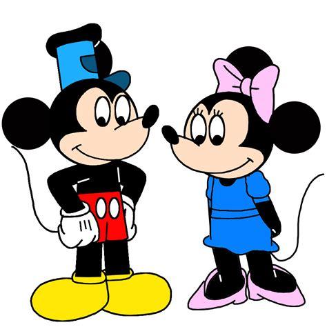 Steamboat Mickey by Mickey S Steamboat Mickey And Minnie By Marcospower1996