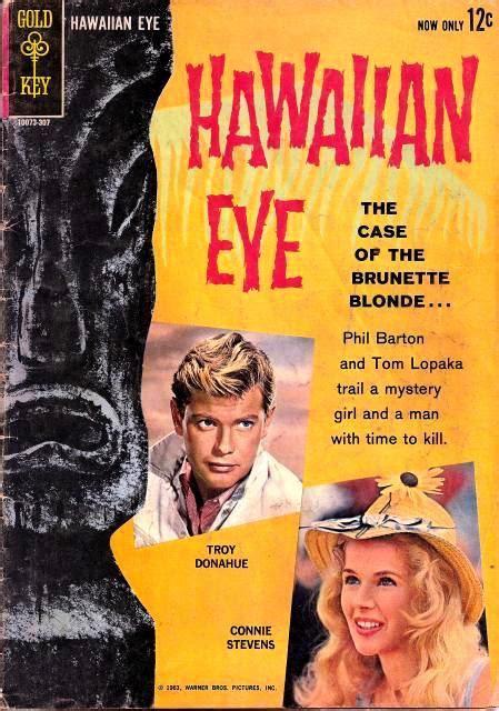 Hawaiian Eye (TV Series) (1959) - FilmAffinity