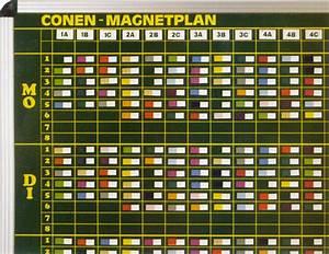 Magnete Für Tafel : lehrer magnete set f r normstundenpl ne ~ Orissabook.com Haus und Dekorationen
