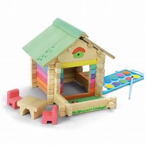 jeux construire sa maison une socit tarnaise unique en With ordinary faire plan maison 3d 14 fabriquer des choses en bois lhabis