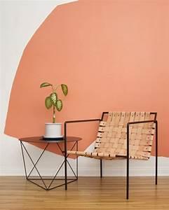 la couleur saumon les tendances chez les couleurs d With parquet clair quelle couleur aux murs