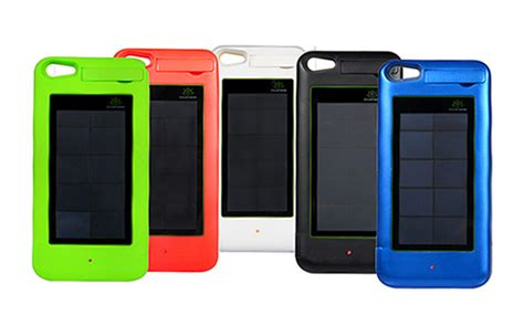 solar chargers for iphone iphone 5 solar charger