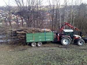 Anhänger Mit Kran : traktor anh nger kipper mit kran kipper drei seiten ~ Kayakingforconservation.com Haus und Dekorationen