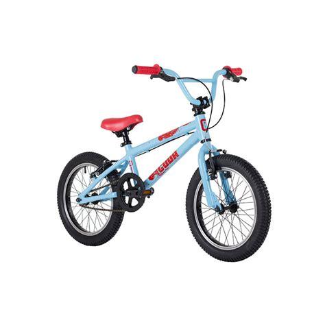light bmx bikes cuda dirt 16 lightweight alloy junior bmx bike