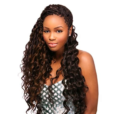 hair braiding styles for sensationnel synthetic braid bulk 24 braids 4159
