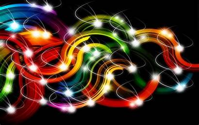 Abstract 3d Colorful Desktop Backgrounds Wallpapers Background