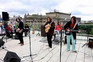 Beatles Rooftop | www.pixshark.com - Images Galleries With ...