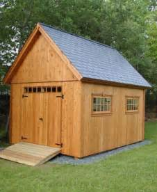 Simple Shed Ideas by How To Build A Simple Wood Shed Woodworking Workbench