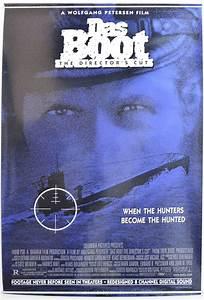Das Boot  1997 Director U2019s Cut Poster