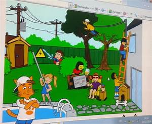 decouverte de l39electricite blog saint leon With electricite dans la maison