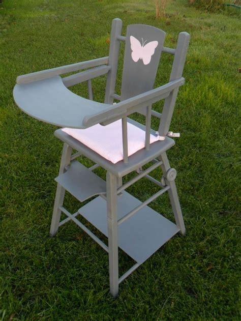 chaise haute pliante b b chaise haute bois pliante mzaol com