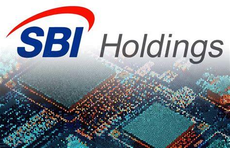 sbi holdings  sbi mining chip sbimc