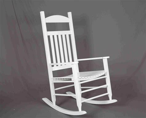 white rocking chair outdoor chairs model