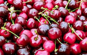 Free Picture  Nutrition  Delicious  Red  Cherry  Food