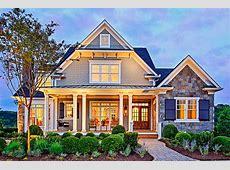Craftsman Style House Plan 4 Beds 55 Baths 3878 SqFt
