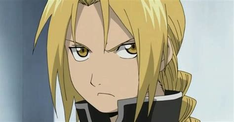 list  top anime characters  blond hair