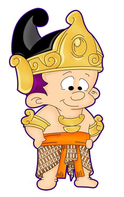 Karikatur wayang is on facebook. Gambar Wayang Superhero Nikodemusyudhosulistyo World Gatotkaca Golek Gambar Karikatur di Rebanas ...
