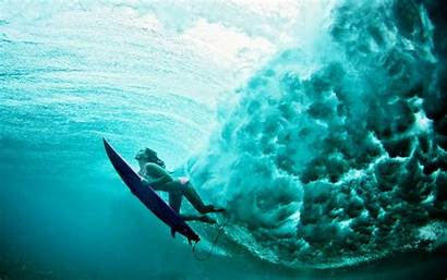 Surfing Wallpapers Surf Background Surfer Wave Waves