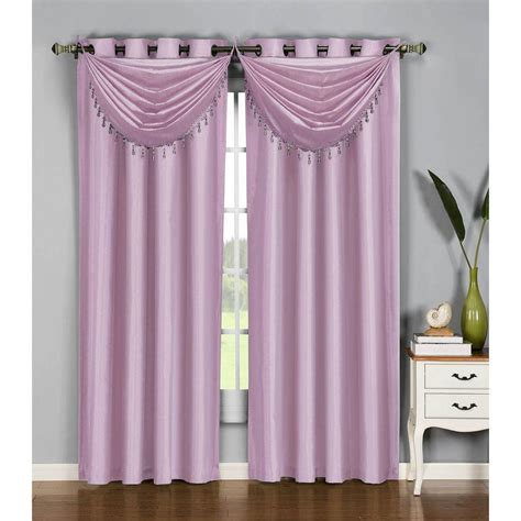 decor lilac curtains  providing fashionable home interior aasp usorg