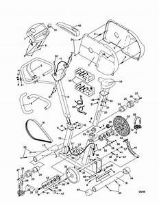 Lifestyler Model 831288070 Cycle Genuine Parts