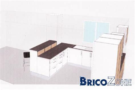 profondeur standard plan de travail cuisine profondeur standard plan de travail cuisine comptoir de