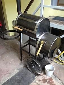 Barbecue Grill Selber Bauen : smoker bauen pit blog ~ Sanjose-hotels-ca.com Haus und Dekorationen