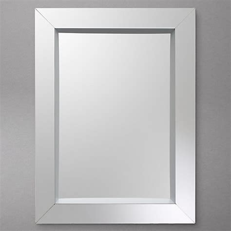 buy roper rhodes sense frame illuminated bathroom mirror
