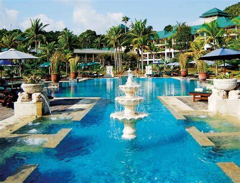 Angsana Resort & Spa Bintan 5* Бинтан, Каталог отелей