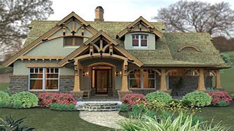Cottage Bungalow House Plans by California Craftsman Bungalow Small Craftsman Cottage