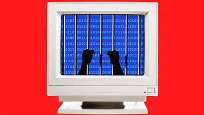 Computer Jail Trapped Placeholder Lawsuit