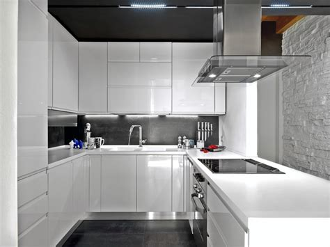 modern u shaped kitchen designs 25 u shaped kitchen designs pictures designing idea 9261
