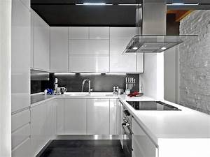 25 u shaped kitchen designs pictures kitchen design With u shaped modern kitchen designs