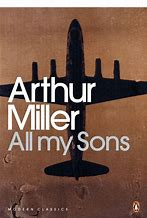 Image result for images cover all my sons