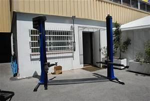 Garage Vallauris : pont 2 colonnes 3000kg pont lvateur matriel et equipement de garage auto vallauris tbs equipement ~ Gottalentnigeria.com Avis de Voitures