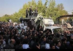 Photos: Funeral Service for Iran's Top Cleric Held in ...