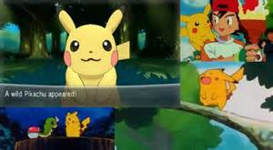 pokemon x and y when will the games graphics be as good as the tv show