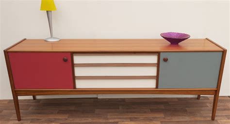 Teak Sideboard Buffet by Vintage Teak Sideboard Contemporary Buffets And
