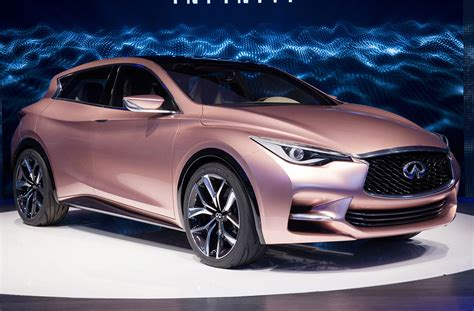 Infiniti Usa High Performance Luxury Cars Crossovershtml