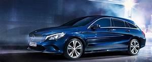 Mercedes Benz Cla 180 Shooting Brake : mercedes benz cla shooting brake ~ Jslefanu.com Haus und Dekorationen