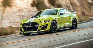 2020 Ford Shelby Gt500 For Sale, Horsepower, MSRP | FordFD.com