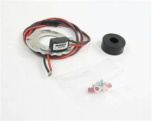 Pertronix Ignitor  Ignition Ford 8n 500 600 700 W  Side