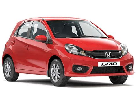 Honda Brio Picture by Honda Brio Price Mileage Specs Features Models