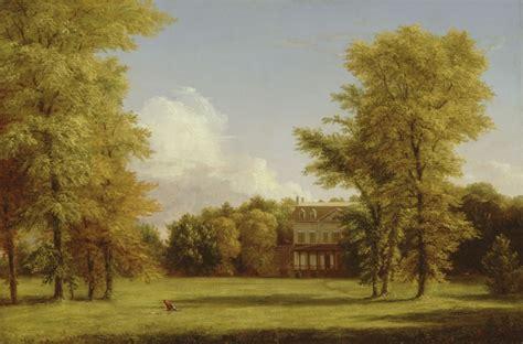 van rensselaer manor house albany institute  history  art
