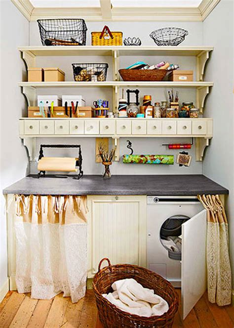 Decorating Ideas For Laundry Rooms by Laundry Room Storage Ideas Decorating Ideas