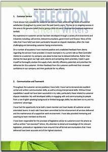 9 best selection criteria writers images on pinterest With how to address selection criteria in cover letter examples