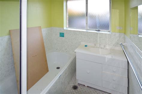 Miller Bathroom Renovations Canberra by Contact Gunn Building Canberra Bathroom Renovation