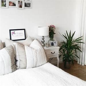 Wie Schlafzimmer Einrichten : schlafzimmer einrichten deko ~ Sanjose-hotels-ca.com Haus und Dekorationen